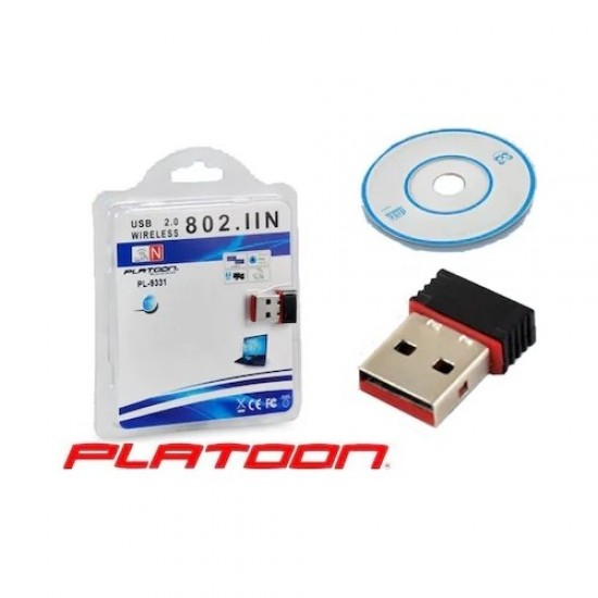 Platoon PL-9331 Wireless Adapter