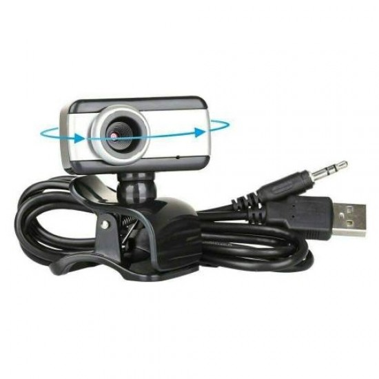 Webcam Kamera EBA - Skype - Zoom 1080p