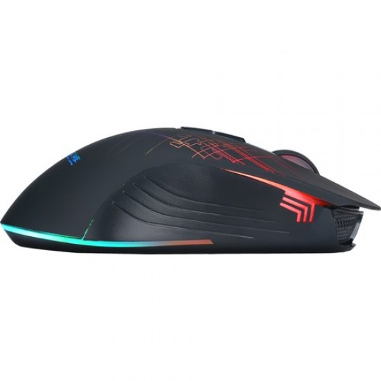 Xtrike Me GM-510 Backlit 6400DPI Optik Mouse